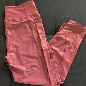 Victoria Secret Sport NEW Total Knockout 7/8 Tight